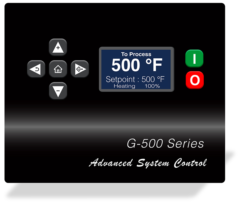 Control Instrument : G500 Series