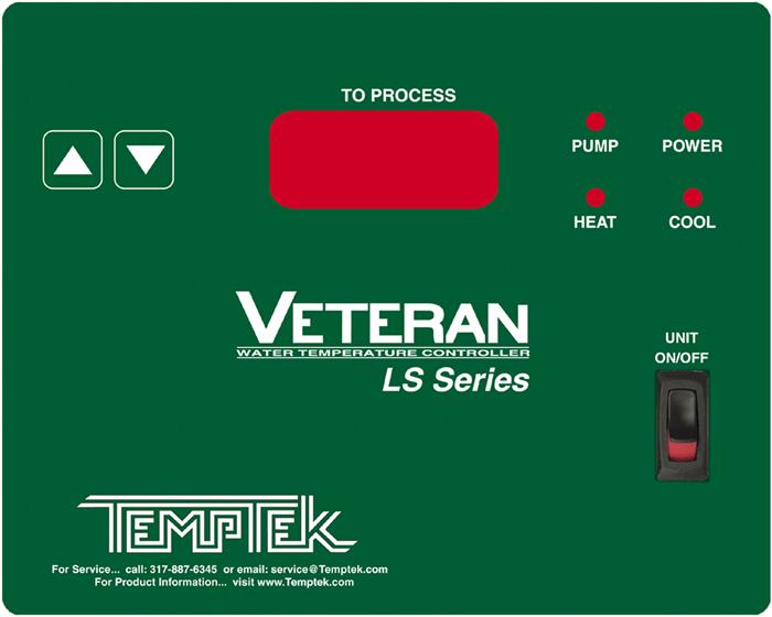 LS Series Instrument Controller